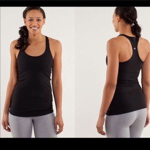 Lululemon Razor Back Top